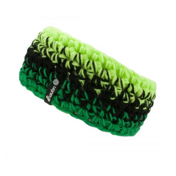 lumber jack haubn handmade Stirnband