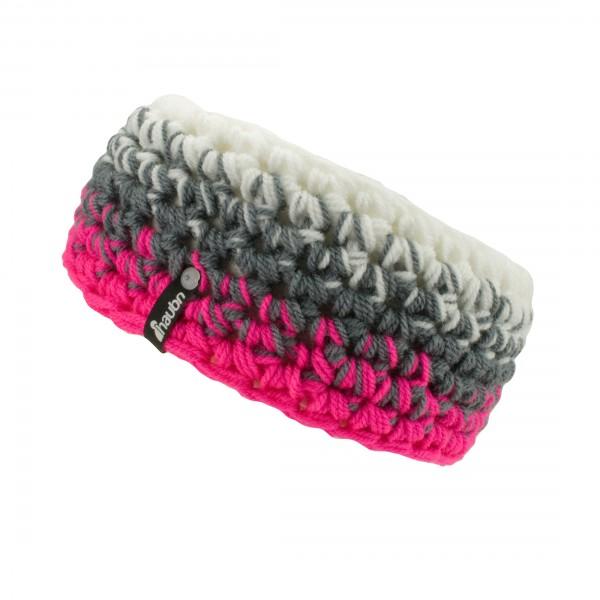 pink roxx haubn handmade Stirnband