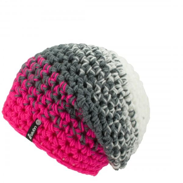 pink roxx haubn handmade baggy