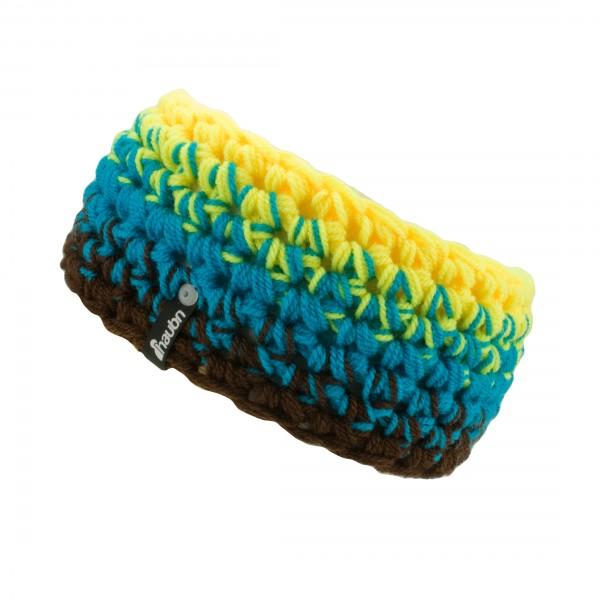 woodwatersun haubn handmade Stirnband