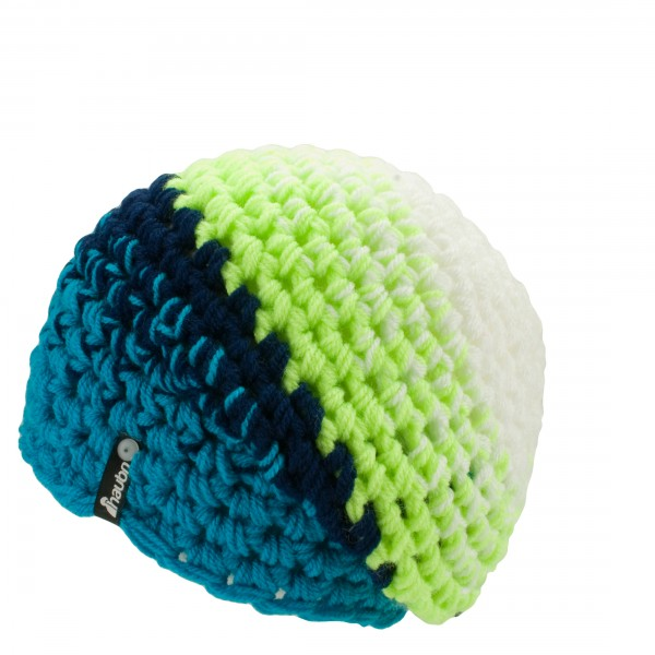 atomic blue haubn handmade baggy